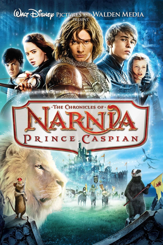 Narnia Kronikai Caspian Herceg Filmhet 2 0 Magyar Filmhet